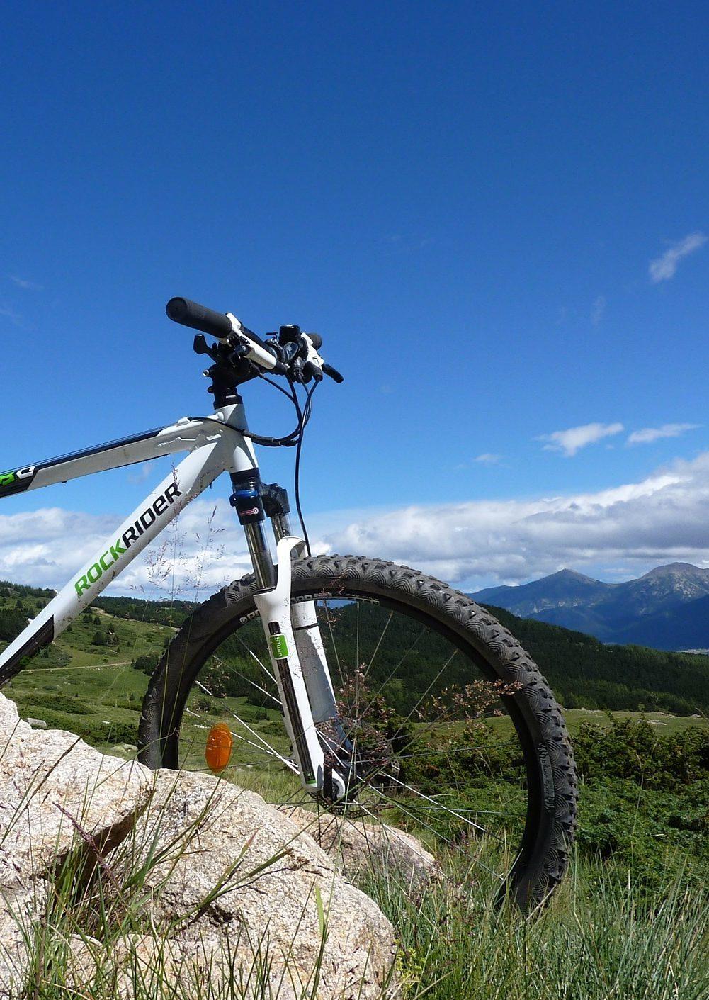 Rando vélo cyclo enduro - luchon pyrénées 31 - 208 Pics d'Aran - Location gite luchon - appartement de vacances montagne luchon