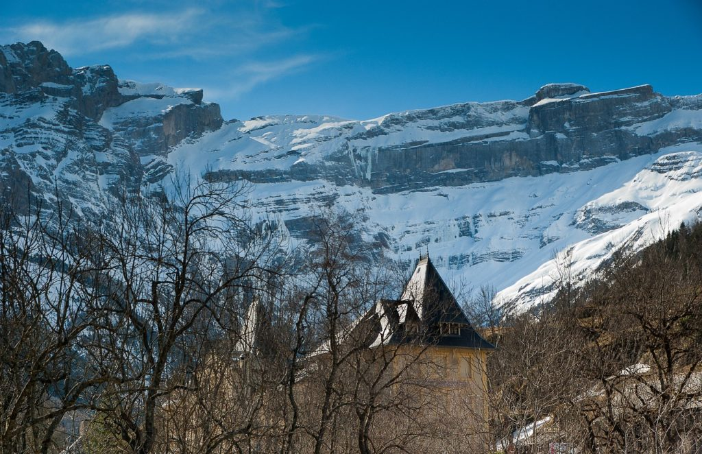 208 Pics d'Aran - Location gite luchon - appartement de vacances montagne luchon