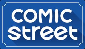 Comic street - Graphiste Condom - Gers pour le #208 - appartement de vacances montagne luchon